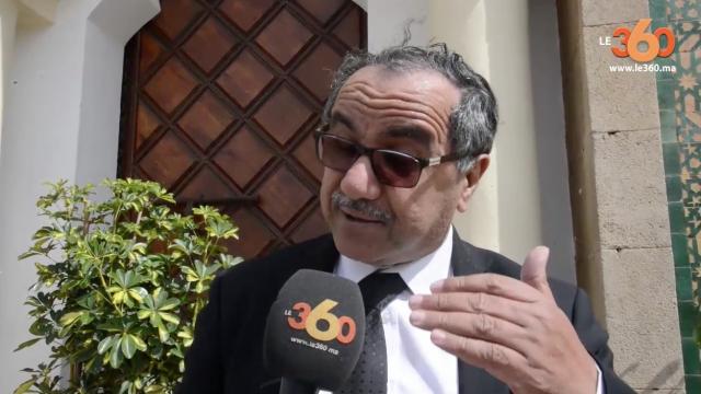 cover vidéo :Le360.ma •المطالب الاجتماعية بمخيم إكديم إزيك تم استغلالها لأغراض سياسية