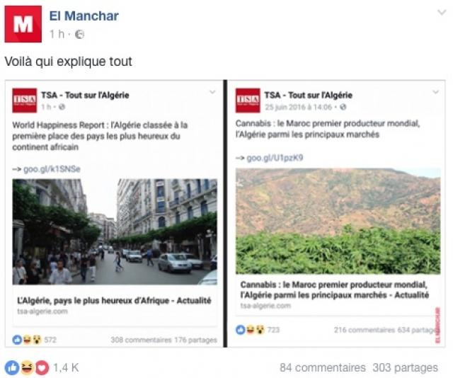 EL MANCHAR