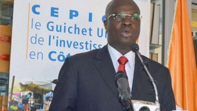 Le directeur du CEPICI: la Côte d'ivoire passe à la dématérialisation pour aller vite dans les procédures