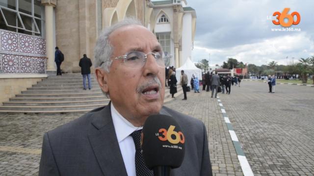cover vidéo :Le360.ma •محمد شهبي :الإنكار لن ينفع في شئ المتهمين