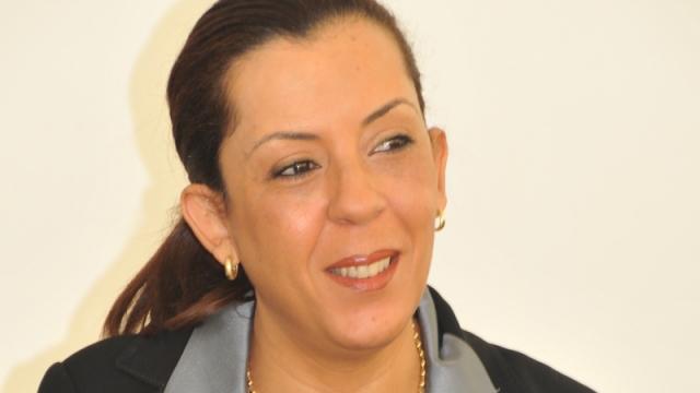 L'ex-députée PAM, Fatiha Layadi, se reconvertit dans la