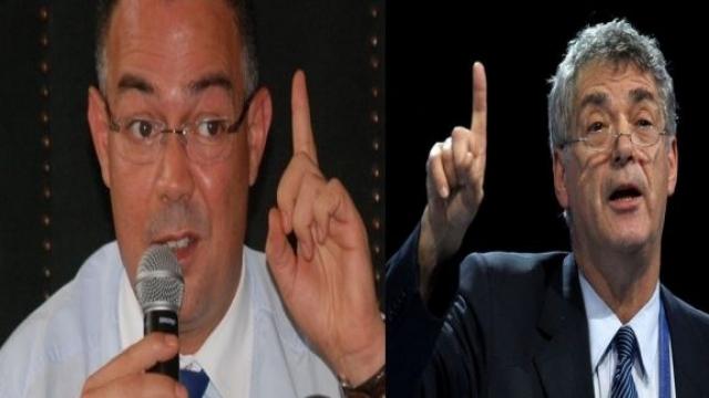 Fouzi et Villar