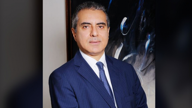 Hassan Ouriagli PDG Al Mada