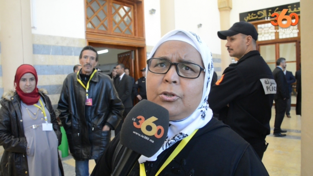 cover vidéo:Le360.ma •عائلات ضحايا  إكديم إزيك تستنكر رفض المتهمين الاجابة عن أسئلة المحكمة