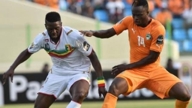 Mali-Côte d'Ivoire