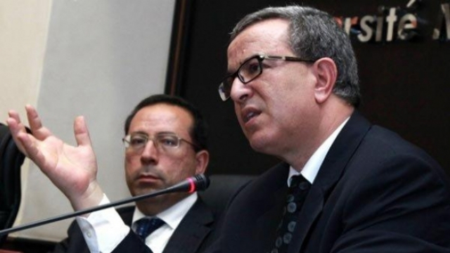 Mohamed Aujjar
