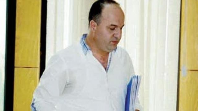 Mustapha Aourach, président de la FRMBB