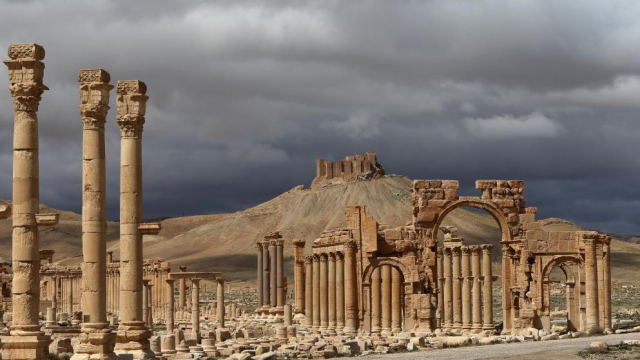 Palmyre