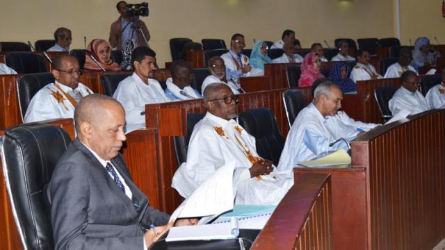 Mauritanie: Ould Abdel Aziz et sa réforme désavoués par les sénateurs