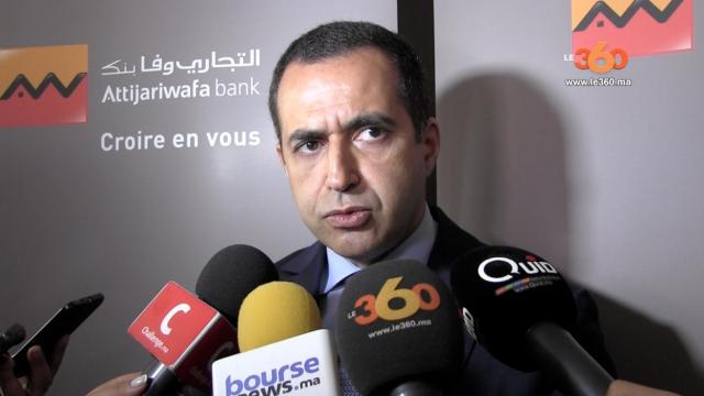 cover video- Résultats 2016: Attijariwafa bank maintient le cap