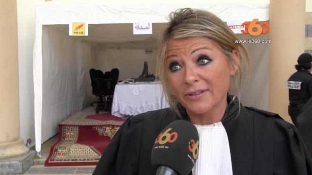 Cover: عائلات الضحايا ترد على المحامين المنحازين للأطروحات الجزائر والبوليساريو