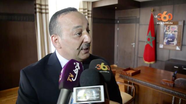 cover vidéo:Le360.ma •محمد الأعرج:ننتظر البرنامج الحكومي لتوضيح رؤية وزارة الاتصال والثقافة