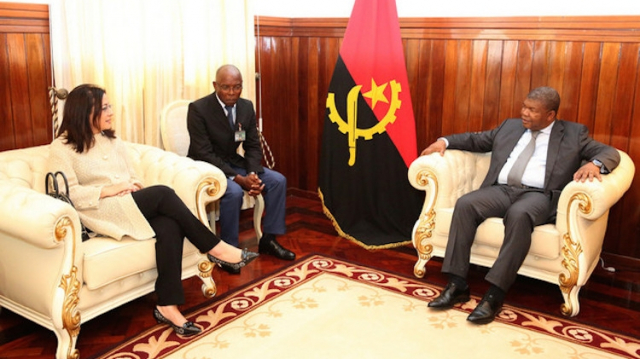 Maroc-Angola: la défense au centre d'une rencontre diplomatique