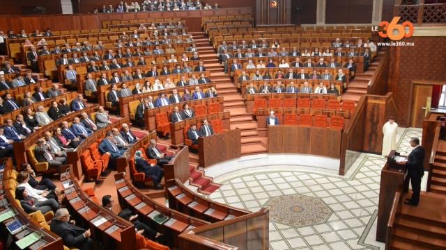 cover vidéo:Le360.ma •محمد بوسعيد:يعرض قانون المالية أمام البرلمان