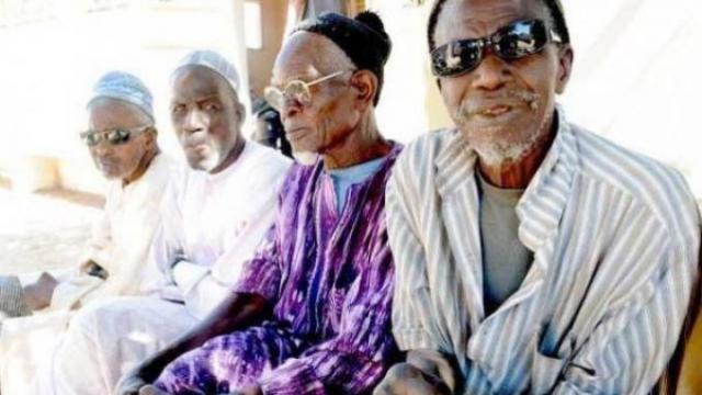retraités sénégalais