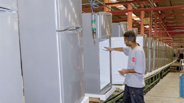 Manar réfrigérateurs