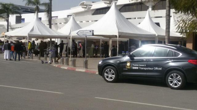 Aéroport Mohammed V 3