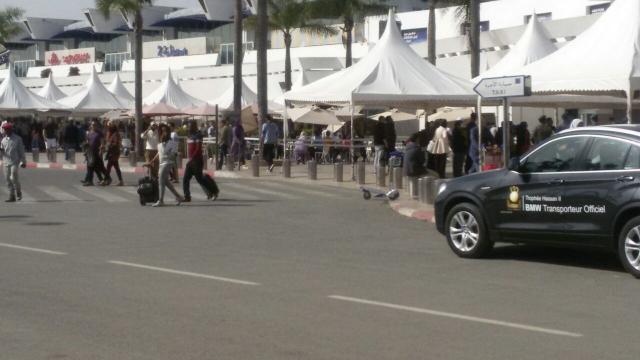 Aéroport Mohammed V 7