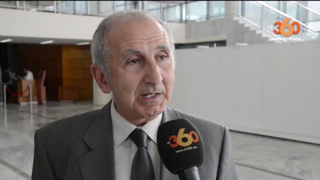 cover vidéo:Le360.ma •تاج الدين الحسيني:نجاح الانتخابات في الصحراء دليل على أن سكان الصحراء قرروا مصيرهم