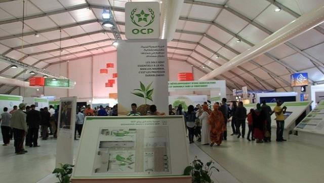 OCP agriculture