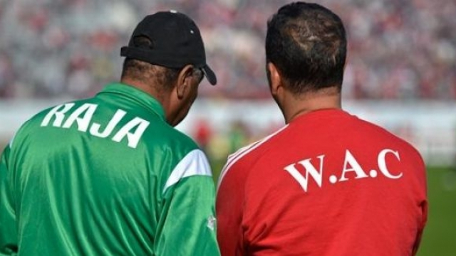 Supporters Raja-WAC