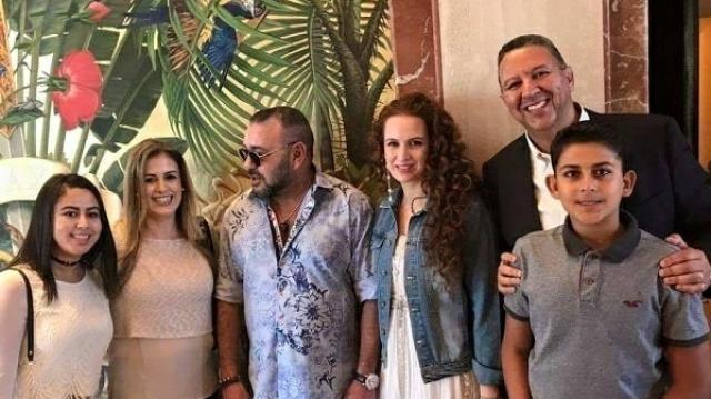 Mohammed VI Miami