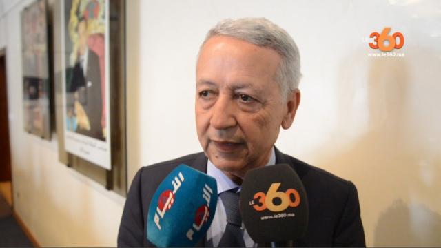 cover vidéo :le360 محمد ساجد:القطاع الجوي ورش مهم لقطاع السياحة