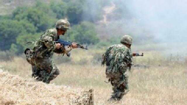 Soldats-Algérie
