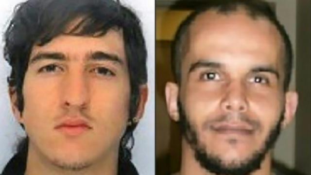 Suspects attentat Marseille