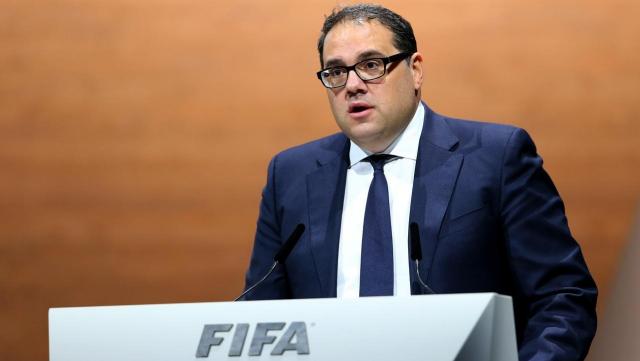 Président Concacaf