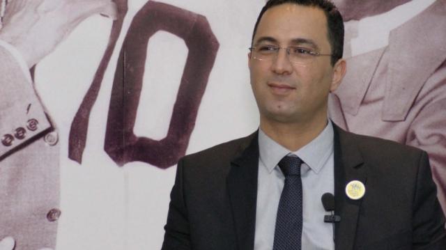 Ismail Zitouni