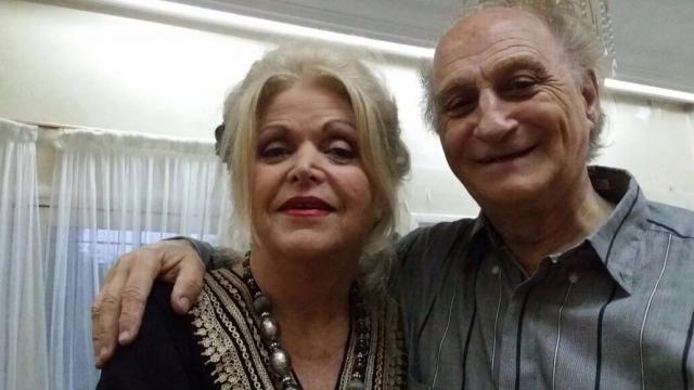 Couple juif