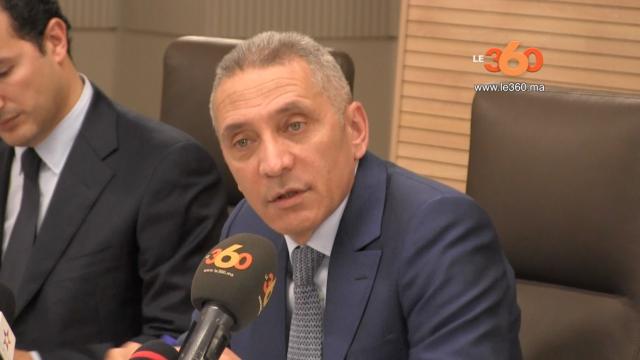 cover:le gouvernement approuve 51 projets pour 61 milliards de dirhams