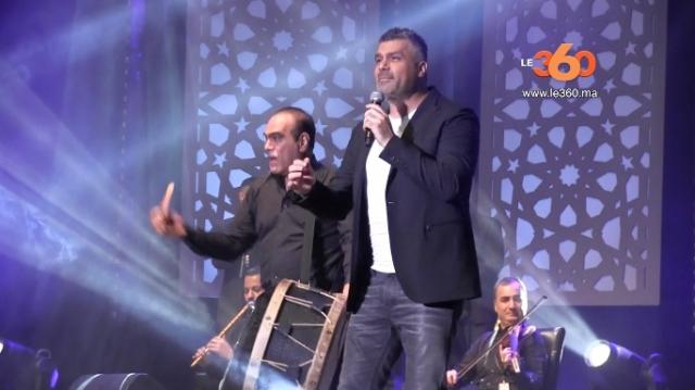 cover:فارس كرم يلهب حماس جمهور النهضة