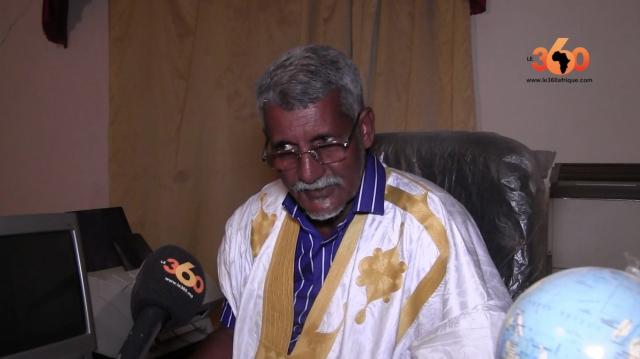 Mauritanie-CGTM Nahah