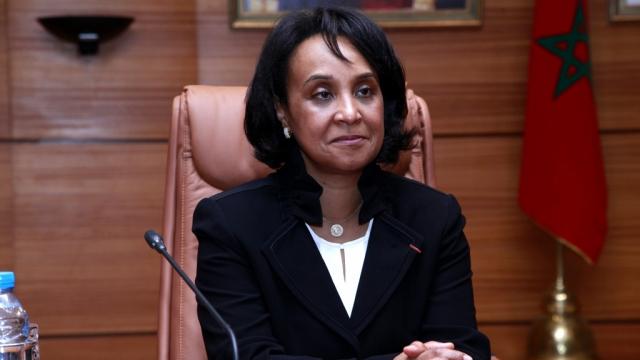 Mounia Boucetta