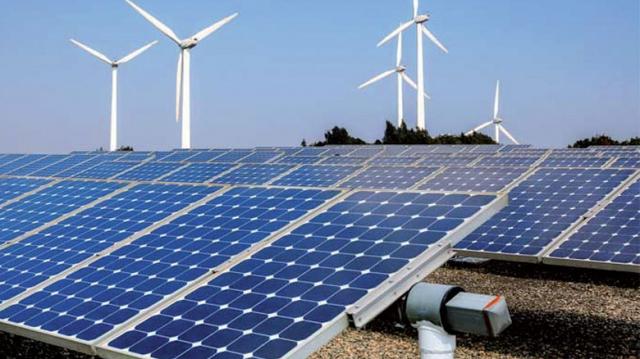 Investissements énergétiques