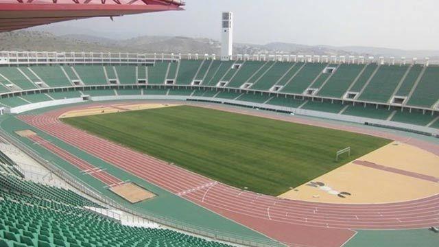 Stade Adrar-Agadir