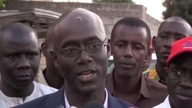 Sénégal. Pétrole: le ministre de l'énergie limogé pour avoir exigé plus du Français Total