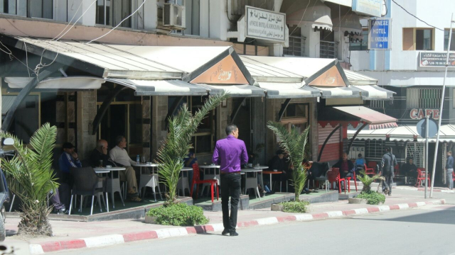 Café Al Hoceima