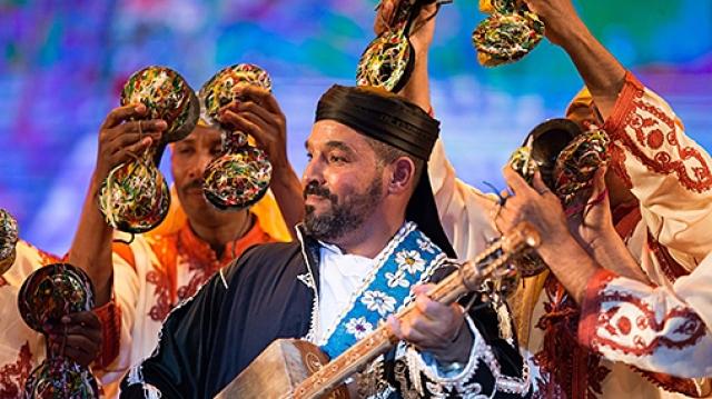 Festival Gnaoua et musiques du monde d'Essaouira