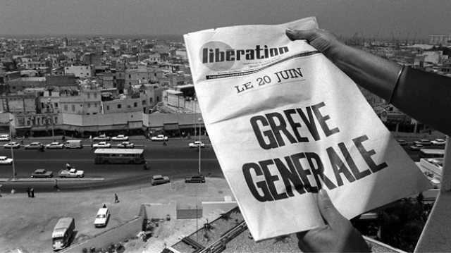 Grève 20 juin-CDT