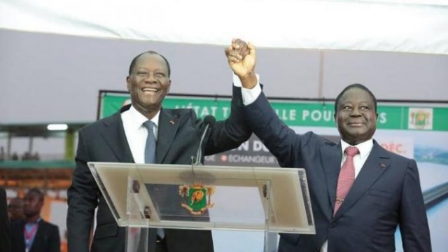 Ouattara-Bédié