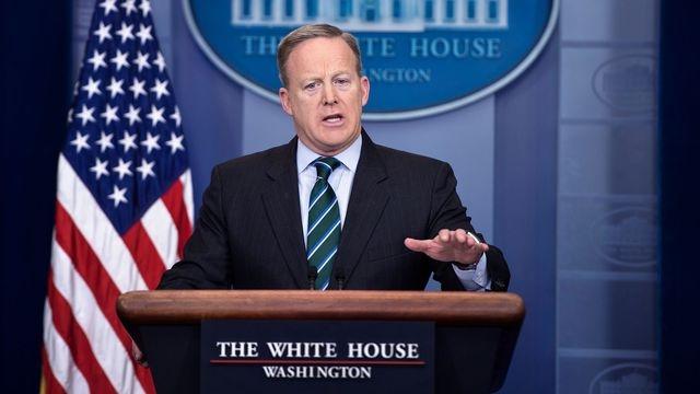 Selon washington la syrie pr pare une nouvelle attaque for Attaque de la maison blanche