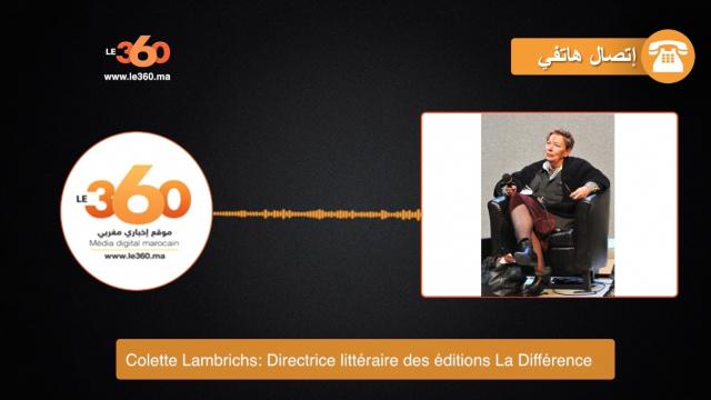 cover video- La directrice de la Différence fait le récit du naufrage