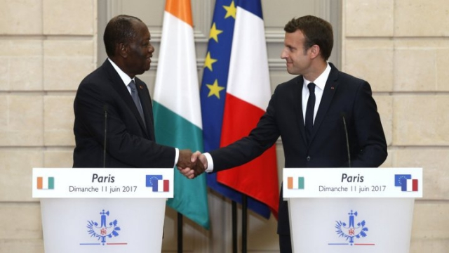 """Afrique: les deux leçons à retenir du """"contrôle des investissements étrangers"""" de Macron"""