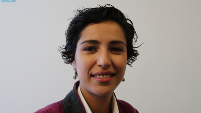 sarah elhairy