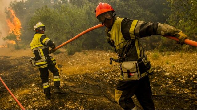 France-Incendie