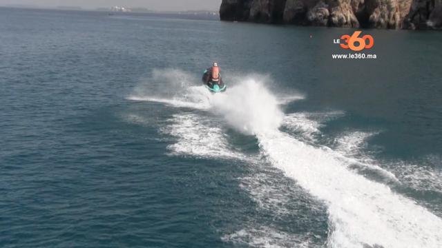 Cover Vidéo... ONMT: Notre priorité est de sauver la saison touristique à Alhoceima