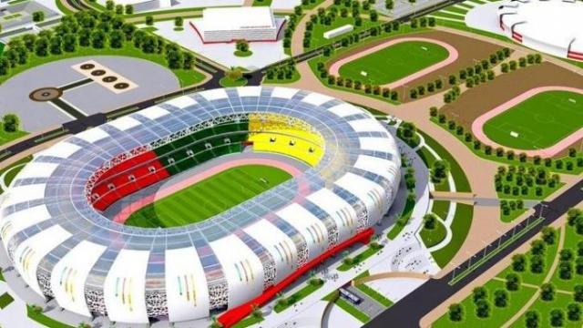 olembe stadium
